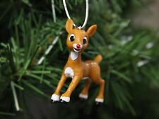 Rudolph the Red-Nosed Reindeer, Christmas Special Ornament