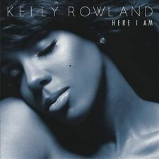 Here I Am [Deluxe Version] by Kelly Rowland (CD, Jul-2011, Motown)