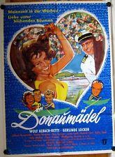 DONAUMÄDEL (Pl. '59) - WOLF ALBACH-RETTY / GERLINDE LOCKER