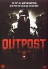 Outpost - Dutch Import  DVD NUOVO