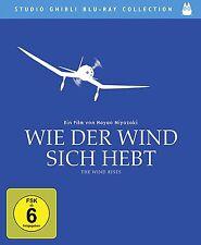 Blu-ray * WIE DER WIND SICH HEBT # NEU OVP §