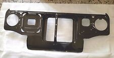 Datsun/Nissan (B110/120) 1200 front panel with round headlights