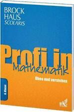 Brockhaus Scolaris Profi in Mathematik 6. Klasse: Üben und verstehen Broschiert