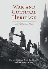 War and Cultural Heritage: Biographies of Place, , Very Good condition, Book