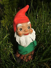 """.LATEX MOULD/MOULDS/MOLD. 6"""" GNOME HANDS  BEHIND"""