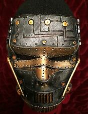 Steampunk Mask Victorian Cosplay Fallout .