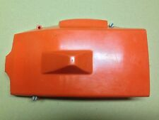 Sachs Dolmar Vintage Chainsaw 112 Top Engine Cover