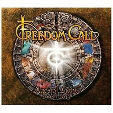 FREEDOM CALL-AGES OF LIGHT CD NEW