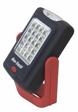 AM TECH 23 SMD LED MINI WORKLIGHT CAMPING DIY RESISTANT BRIGHT TORCH LONG LIFE