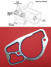 Powerstroke 7.3L High Pressure Oil Pump Seal and Mounting Gasket Kit