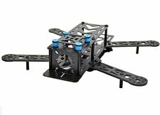 LHI H280 FPV Race Quadcopter Race Copter Frame of Full Carbon Fiber frame Action