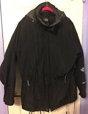 The NORTH FACE Summit Series 800 GORE TEX FLEECE Lined HOODED JACKET Men's XXL