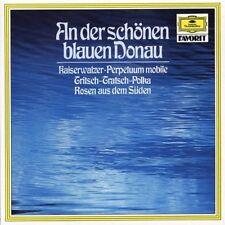 An der schönen blauen Donau.. (DG, 1973) Wiener Philharmoniker/Karl Böhm [CD]