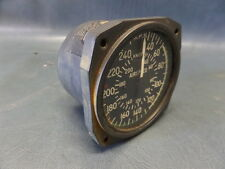 CESSNA 210 AIR SPEED INDICATOR 40-250 MPH AIRCRAFT AVIATION