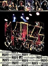 KISS - Unplugged (DVD, 1998)