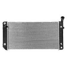 New Radiator Fits Buick Regal V6 Auto Transmission With Engine Oil Cooler
