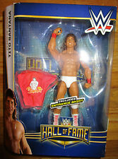 WWE ELITE HALL OF FAME TITO SANTANA FIGURE WWF TARGET EXCLUSIVE HOF