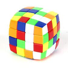 Magic Ultra-smooth Professional Geschwindigkeit Cube Rubik bunte 4X4X4 Puzzle