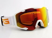 Brand Adults Motocross Motorcycle ATV Dirt Bike Off-Road Sport Goggle Sunglasses