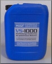 Ventilschutz VS-1000 5 Liter 5Liter Gas Valve LPG Lube CNG Flash Additiv moton