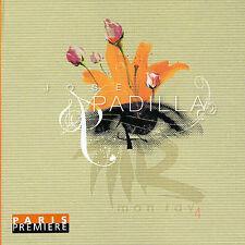 CD • Various Artists • Man Ray V.4: Mixed By Jose Padilla • Import