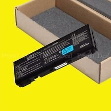8 CELL Laptop BATTERY For TOSHIBA SATELLITE L25-S1216 L25-S1217 PA3420U-1BAS