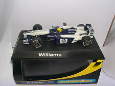 SUPERSLOT H3234 BMW WILLIAMS FW23  F1  #5  RALF SCHUMACHER   SCALEXTRIC UK MB