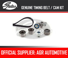 GATES TIMING BELT KIT FOR FOR SUBARU FORESTER 2.0 S TURBO 170 BHP 1998-01