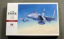 Hasegawa 07249 1/48 F-15C Eagle