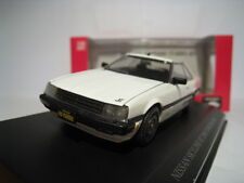 NISSAN SKYLINE HT 2000 TURBO RS (KDR30) 1983 1/43 DISM (WHITE)