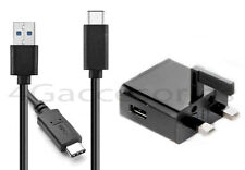 USB Cable for Nintendo Switch Sync Data Transfer Main + USB Charger Video Games