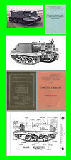 COLLECTION - CARRETTA CINGOLATA FORD UC CARRIER ARMOURED TANK Manual - DVD