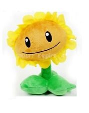 PIANTE CONTRO ZOMBI GIRASOLE 20 CM PELUCHE sunflower plush plants vs zombies 2