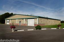 DuroBEAM Steel 40x100x13 Metal Building Kits Prefab Recreation Structures DiRECT