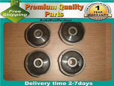 4 FRONT LOWER CONTROL Arm BUSHING FOR JEEP CHEROKEE 84-01