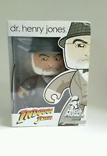 "NIB Dr. Henry Jones Mighty Muggs Figurine from ""Indiana Jones"""