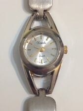 Xanadu Ladies Designer Good Condition Working Quartz Watch
