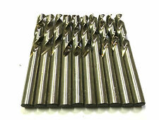 "10 29/64"" USA TWIST DRILL BITS HIGH SPEED STEEL 118 DEGREE SPLIT POINT"