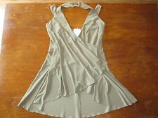New with Tags!! Sympli Spice Culture Cami * Light Brown * Size 6 * FREE SHIPPING
