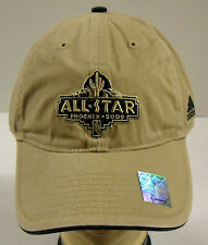 NBA All Star Phoenix 2009 Adidas Buckleback Cap Hat OSFA NEW!
