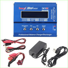 SKYRC Original Imax B6 Mini Professional Battery Balance Charger with adapter