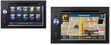 BLAUPUNKT NEW YORK 835 Autoradio 2DIN mit Navigation TMC DVD USB Bluetooth