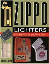 Zippo Lighters: An Identification and Price Guide (Identification and Value Gu..