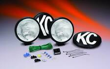 "KC HiLites 6"" Off-Road Fog Lights 55 Watt One Pair"