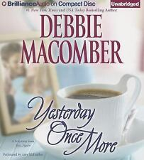 Yesterday Once More : A Selection from You... Again by Debbie Macomber (2013,...
