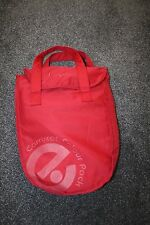 Oyster pram CARRYCOT COLOUR PACK (hood and apron in bag) - Tomato red