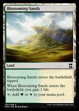 4x Sabbie Verdeggianti - Blossoming Sands MTG MAGIC EMA Eternal Masters English