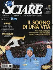 Sciare Magazine 2016 690#Peter Fill,qqq