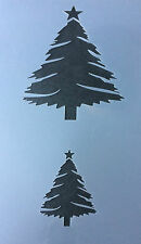 Christmas tree decoration Mylar Reusable Stencil Airbrush Painting Art Craft