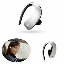 Silver Bluetooth Headset Stereo Earphone Headphone for Motorola Moto X Play G LG